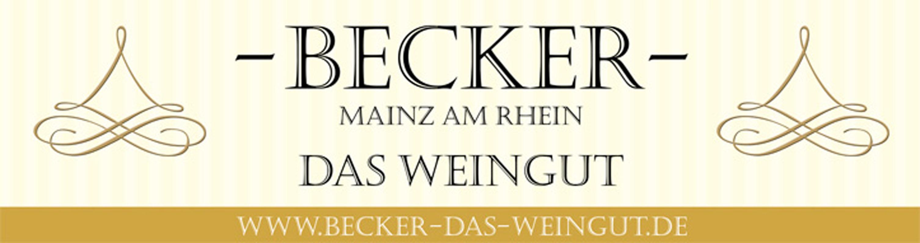 Weinshop-Becker-Logo